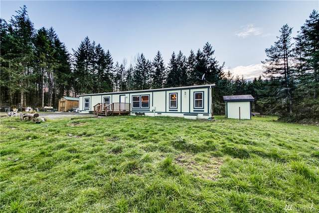 39112 12th Av Ct S, Roy, WA 98580 (#1583547) :: Ben Kinney Real Estate Team