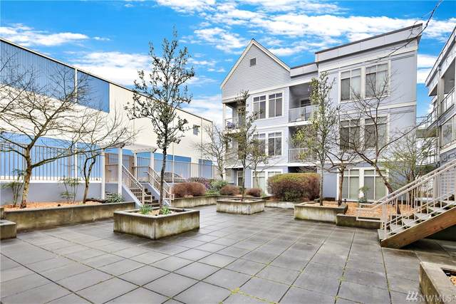 910 Gladstone St #311, Bellingham, WA 98229 (#1583618) :: Keller Williams Realty