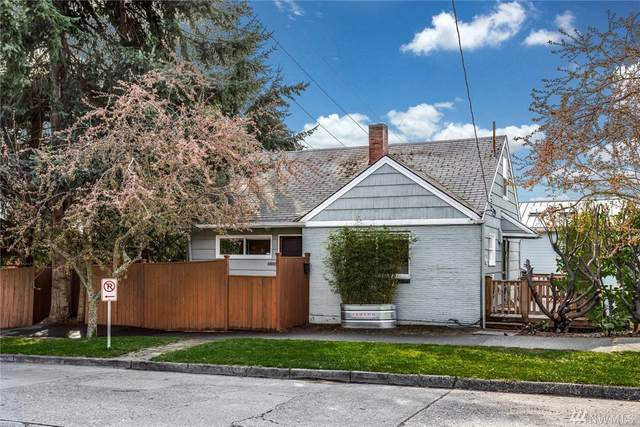 4603 3rd Ave NW, Seattle, WA 98107 (#1583620) :: Northern Key Team