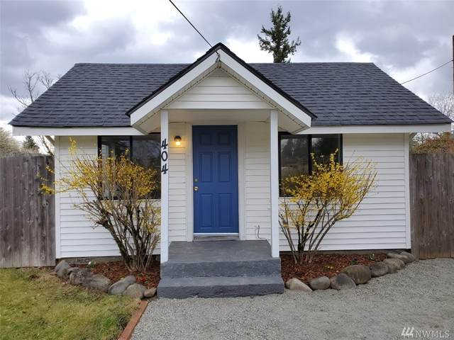 404 Washington St SW, Yelm, WA 98597 (#1583635) :: Ben Kinney Real Estate Team