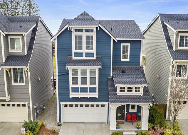 18514 43rd Park SE, Bothell, WA 98012 (#1583649) :: NW Homeseekers