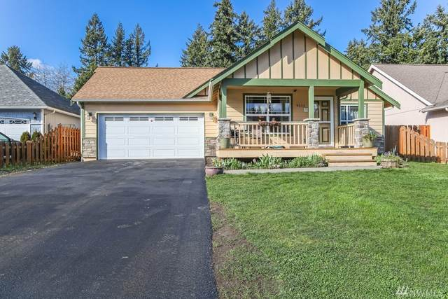 9111 202nd St Ct E, Graham, WA 98338 (#1583662) :: Keller Williams Realty