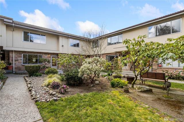 509 E Harrison St A, Seattle, WA 98102 (#1583668) :: NW Home Experts
