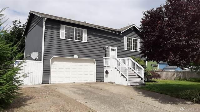 333 Springfield Lp, Shelton, WA 98584 (#1583684) :: Mike & Sandi Nelson Real Estate