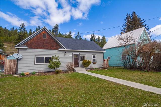 305 E 3rd St, Cle Elum, WA 98922 (#1583696) :: Real Estate Solutions Group