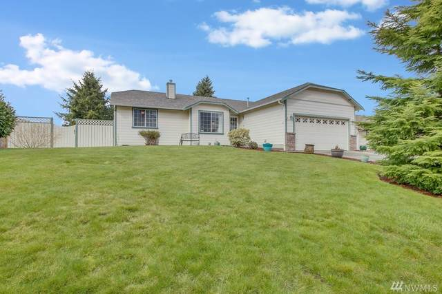 5509 245th St E, Graham, WA 98338 (#1583709) :: Better Homes and Gardens Real Estate McKenzie Group