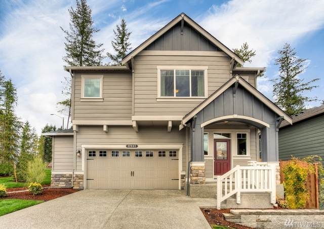 20901 77th St E #61, Bonney Lake, WA 98391 (#1583779) :: The Royston Team
