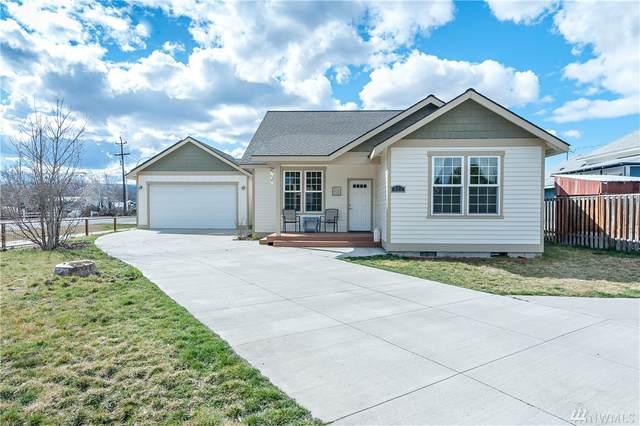 811 S Willow St, Ellensburg, WA 98926 (#1583814) :: Ben Kinney Real Estate Team