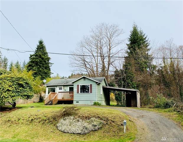 428 E Kamilche Ave, Montesano, WA 98563 (#1583872) :: The Kendra Todd Group at Keller Williams