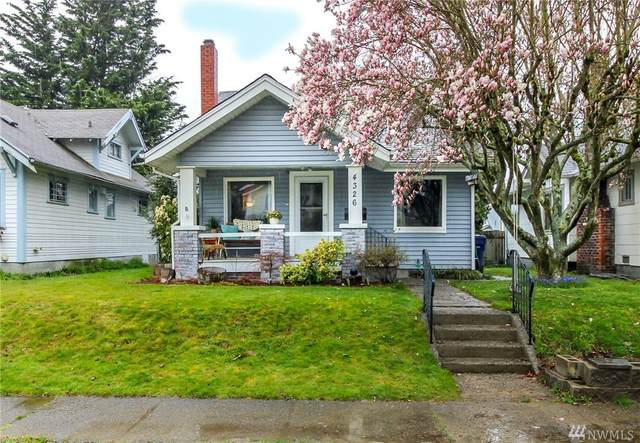 4326 S Bell St, Tacoma, WA 98418 (#1583874) :: NW Homeseekers