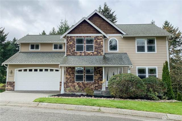 12207 Ridgepoint Cir NW, Silverdale, WA 98383 (#1583877) :: Northern Key Team