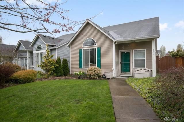 710 SE Rasmussen Blvd, Battle Ground, WA 98604 (#1583885) :: Better Homes and Gardens Real Estate McKenzie Group