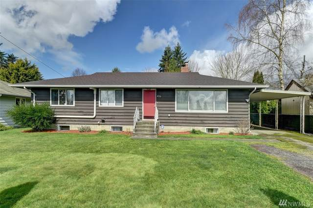 406 Emerson St, Snohomish, WA 98290 (#1583902) :: Real Estate Solutions Group