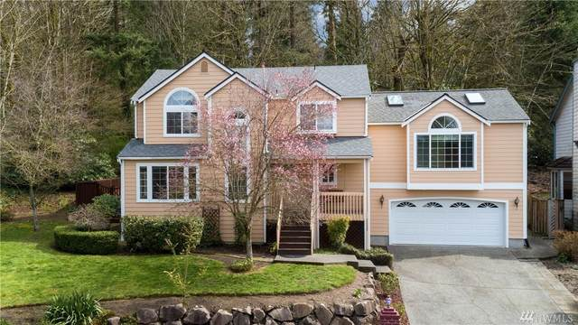 22230 98th Place S, Kent, WA 98031 (#1583905) :: Real Estate Solutions Group