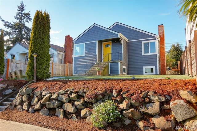 4141 Fauntleroy Wy SW, Seattle, WA 98126 (#1583906) :: Tribeca NW Real Estate
