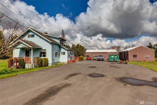 1424 W Axton Rd, Ferndale, WA 98248 (#1583912) :: The Kendra Todd Group at Keller Williams