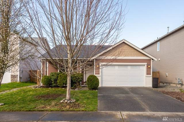 1811 178th St Ct E, Spanaway, WA 98387 (#1583931) :: Keller Williams Western Realty