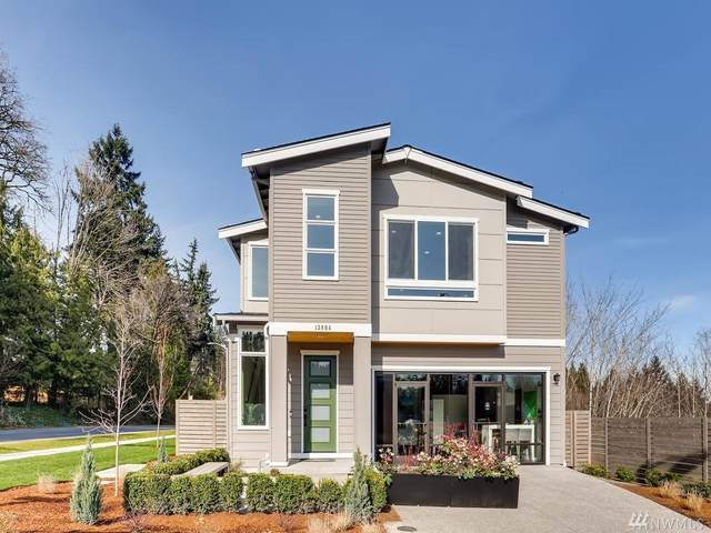 13814 NE 97TH St #19, Redmond, WA 98052 (#1583948) :: The Kendra Todd Group at Keller Williams