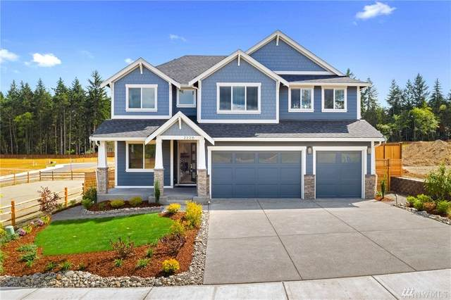 2226-(Lot 50) 49th St Ct NW, Gig Harbor, WA 98335 (#1583995) :: Canterwood Real Estate Team