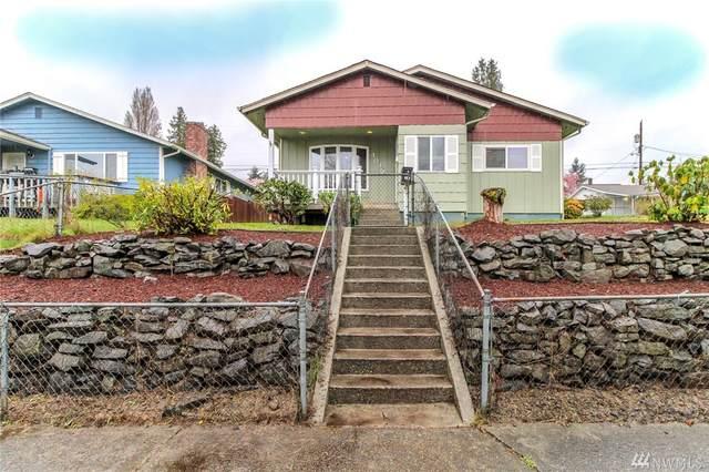 4035 S Bell St, Tacoma, WA 98418 (#1584000) :: The Kendra Todd Group at Keller Williams