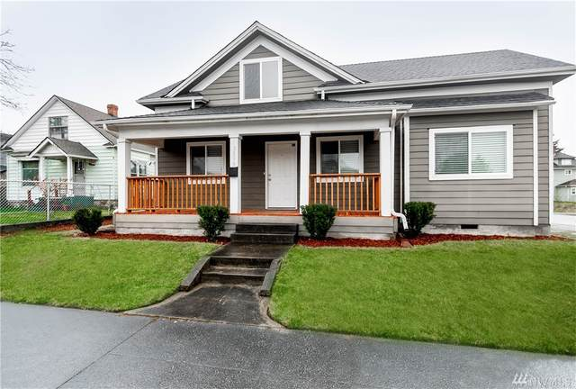 3599 E Howe St, Tacoma, WA 98404 (#1584012) :: NextHome South Sound