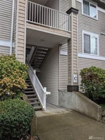 25235 SE Klahanie Blvd C203, Sammamish, WA 98029 (#1584020) :: Beach & Blvd Real Estate Group