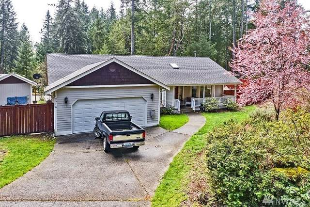 10316 107th Av Ct, Anderson Island, WA 98303 (#1584033) :: Real Estate Solutions Group