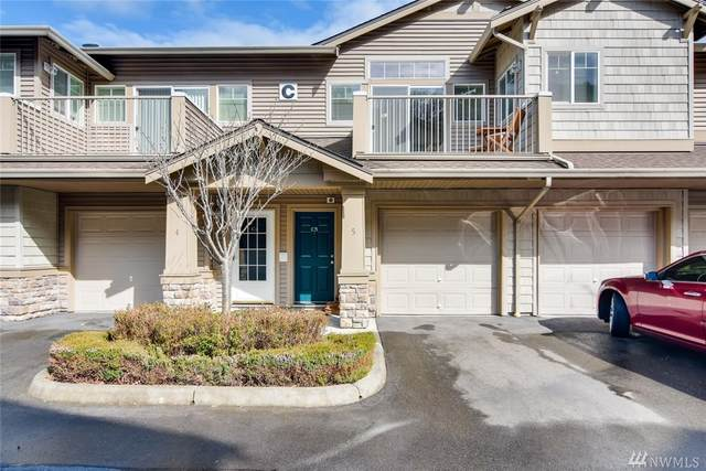 21507 S 42nd Ave S C5, SeaTac, WA 98198 (#1584034) :: Keller Williams Realty