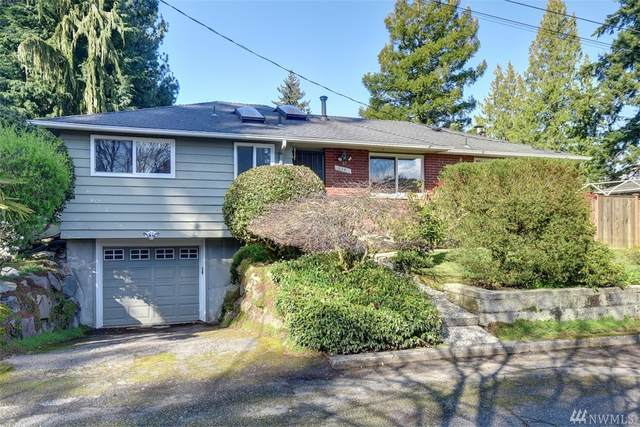 634 N 203rd Lane, Shoreline, WA 98133 (#1584042) :: Real Estate Solutions Group