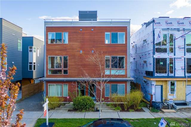 2227-A NW 62nd St, Seattle, WA 98107 (#1584060) :: Alchemy Real Estate