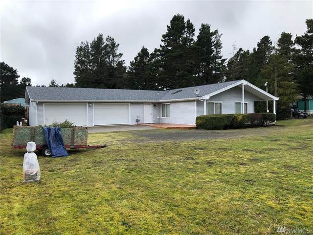 1500 197th St, Long Beach, WA 98631 (#1584066) :: Hauer Home Team