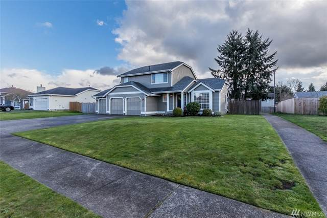 4306 213th St Ct E, Spanaway, WA 98387 (#1584078) :: The Kendra Todd Group at Keller Williams
