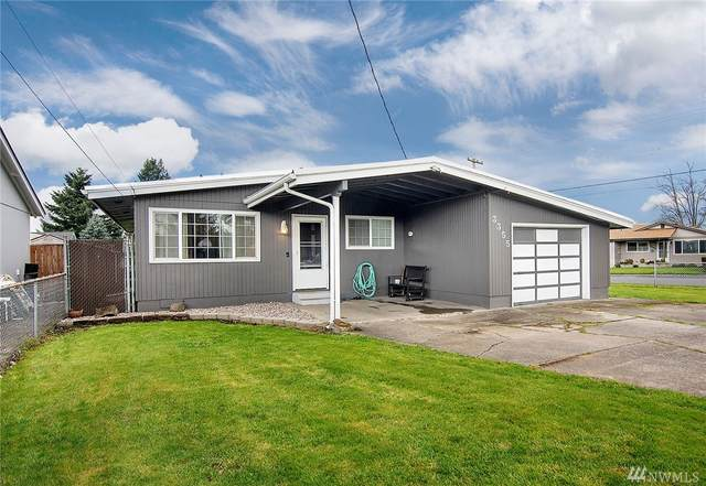 3355 Olympia, Longview, WA 98632 (MLS #1584082) :: Matin Real Estate Group