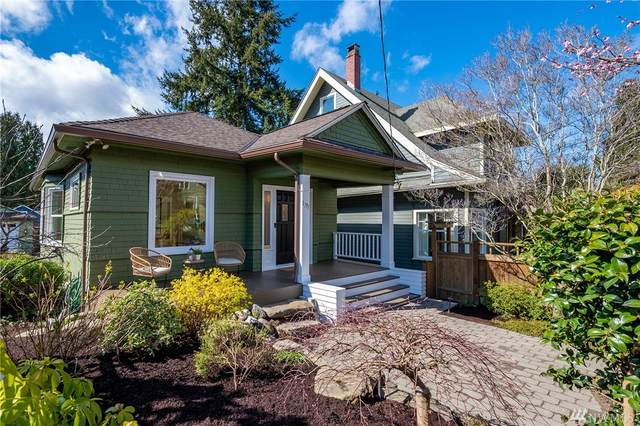1713 3rd Ave N, Seattle, WA 98109 (#1584103) :: The Kendra Todd Group at Keller Williams