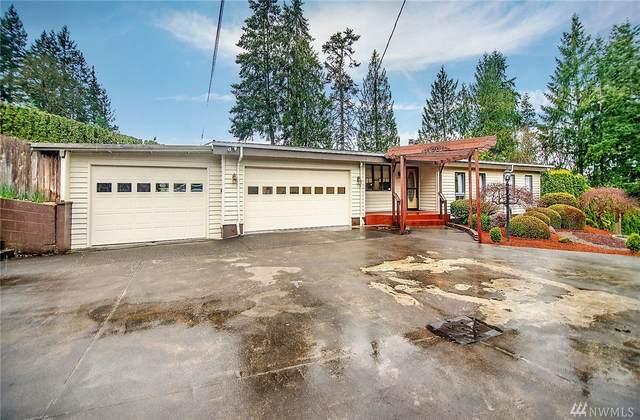 3014 Laurel Rd, Longview, WA 98632 (MLS #1584118) :: Matin Real Estate Group