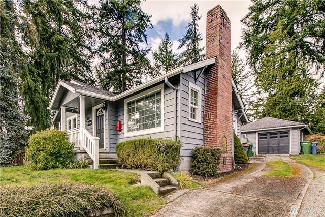 533 Farallone Ave, Fircrest, WA 98466 (#1584127) :: Real Estate Solutions Group