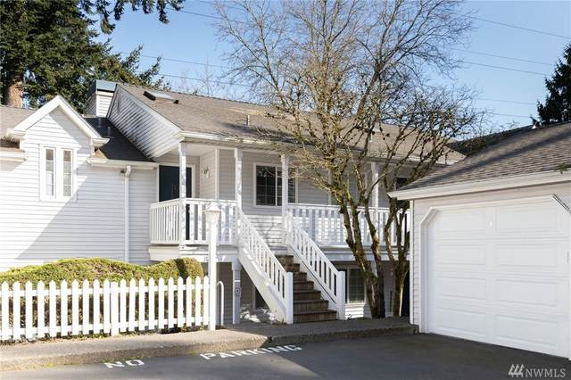 12385 SE 41st Lane #61, Bellevue, WA 98006 (#1584138) :: Commencement Bay Brokers