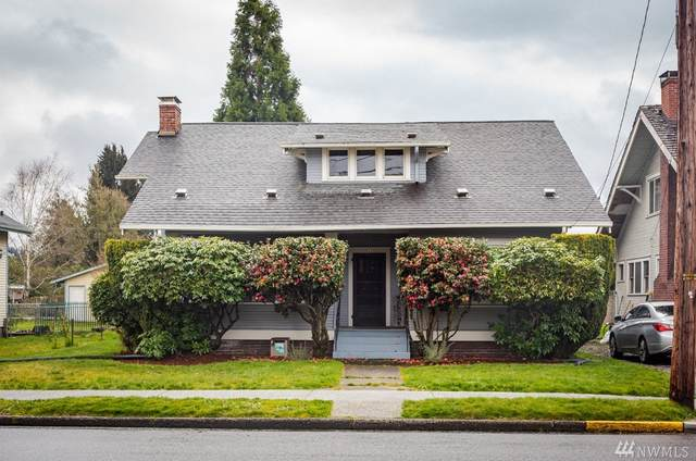622-W Pioneer Ave, Puyallup, WA 98371 (#1584164) :: Real Estate Solutions Group