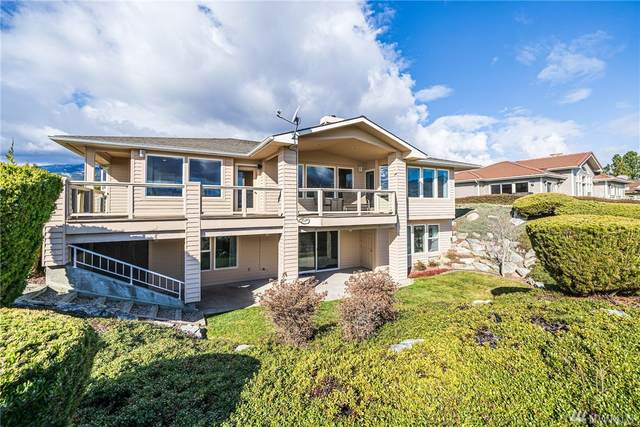 306 Upper Point Dr, Manson, WA 98831 (#1584168) :: Hauer Home Team