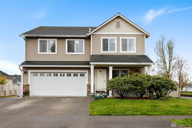 716 NW 24th Ave, Battle Ground, WA 98604 (#1584179) :: The Kendra Todd Group at Keller Williams