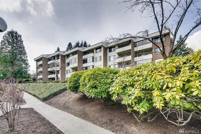 10815 Glen Acres Dr S B, Seattle, WA 98168 (#1584187) :: Icon Real Estate Group