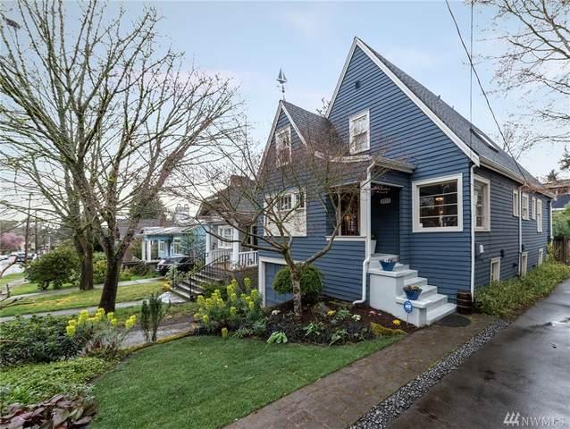 2213 E Lousia St, Seattle, WA 98112 (#1584192) :: Real Estate Solutions Group