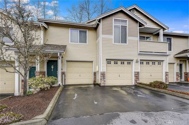 15806 18th Ave W A205, Lynnwood, WA 98087 (#1584200) :: KW North Seattle
