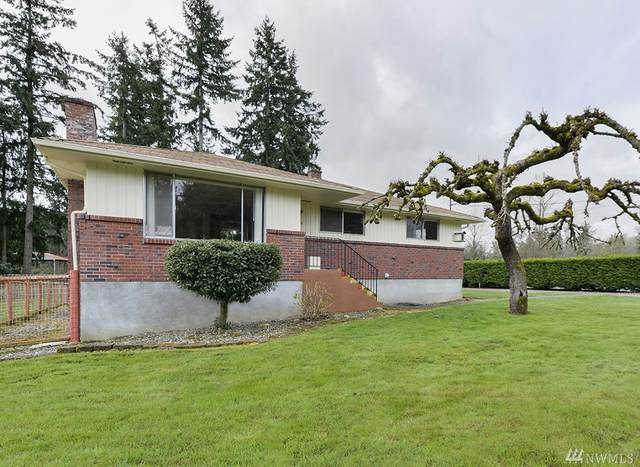 6004 12th St NE, Federal Way, WA 98422 (#1584208) :: Real Estate Solutions Group