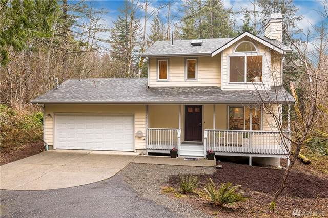 16910 424th Ave SE, North Bend, WA 98045 (#1584215) :: The Shiflett Group