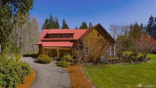 5511 NE Ragan Lane, Poulsbo, WA 98370 (#1584233) :: McAuley Homes