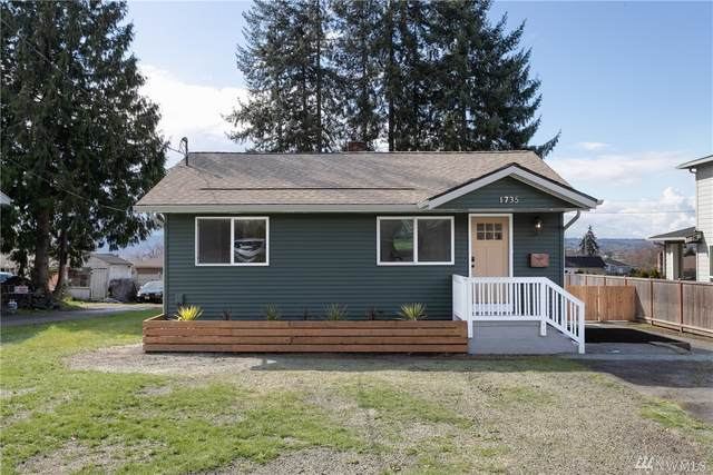 1735 Morris Ave S, Renton, WA 98055 (#1584243) :: Sarah Robbins and Associates