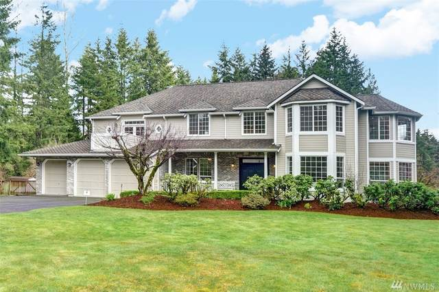 19418 219th Ave NE, Woodinville, WA 98077 (#1584244) :: The Kendra Todd Group at Keller Williams