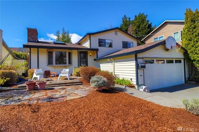 4045 54th Ave SW, Seattle, WA 98116 (#1584272) :: Pickett Street Properties
