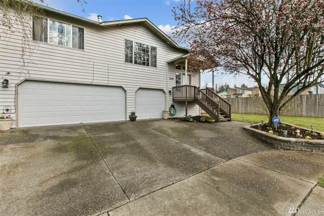16141 Tatty Ave SE, Monroe, WA 98272 (#1584295) :: Real Estate Solutions Group